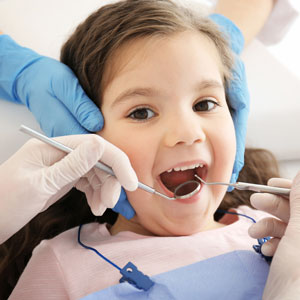 Children Dentistry - Children Dental Treatment in Buderim