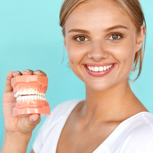General Dentistry Services at Buderim