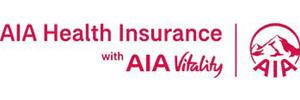 AIA Health Insurance logo