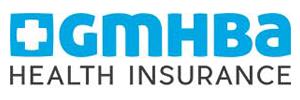 GMHBA Health Insurance logo