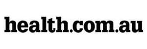Health.com.au logo