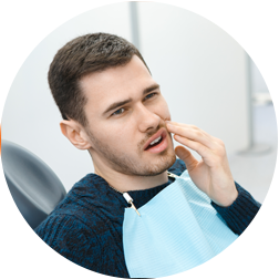 Dental Abscess Treatment - Emergency Dentist