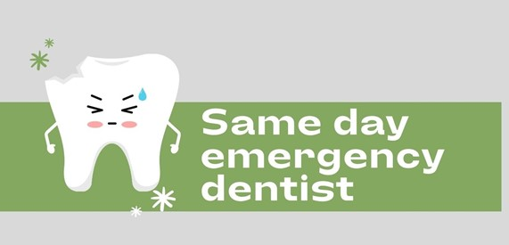 How a same day dentist appointment can relieve you from toothache